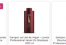 Produse cosmetice profesionale pentru îngrijirea părului