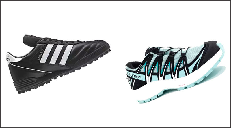 Pantofii sport – cât rezistă și cum să prelungiți viața lor!